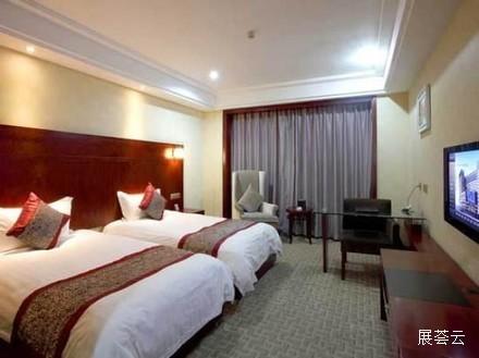 杭州威斯希顿大酒店