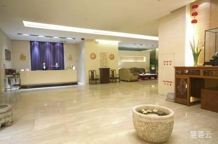 陕西文德商务酒店