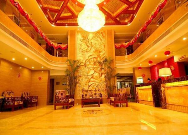格林豪泰酒店(苏州何山路店)