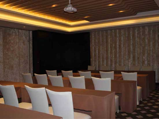 Catic mooring hyatt hotel hongqiao airport in Shanghai
