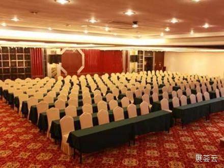 南京纳尔达斯大酒店