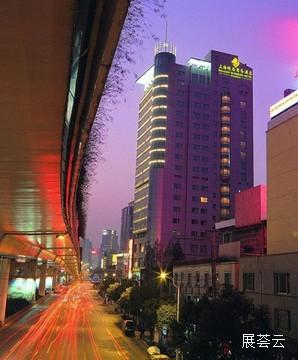 上海锦江陕西商务酒店