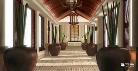 上饶三清山国际度假酒店
