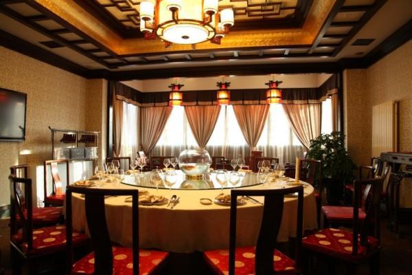 北京上雅宴