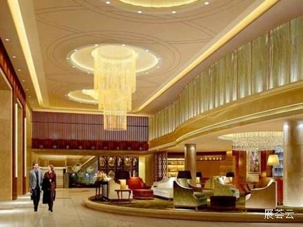 鹰潭华盛大酒店