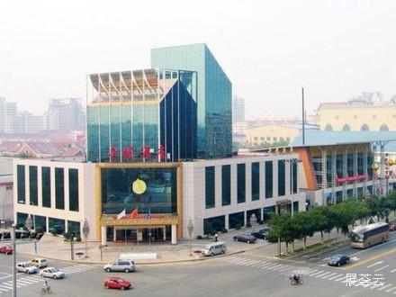 天津金帆酒店