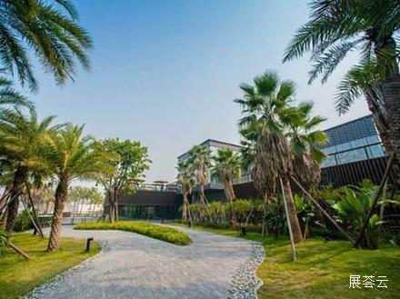 深圳蓝楹湾度假酒店