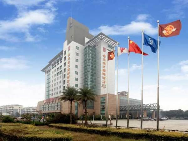 苏州金澄锦江国际酒店