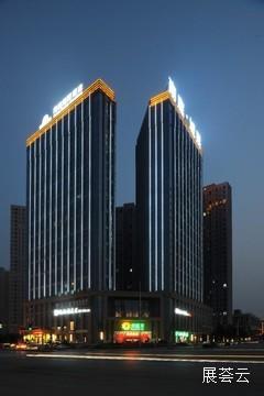 长沙南庭戴斯酒店