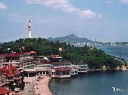 烟台金海湾酒店