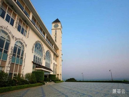 深圳金海滩度假村