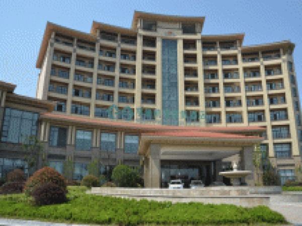 苏州亨通凯莱酒店