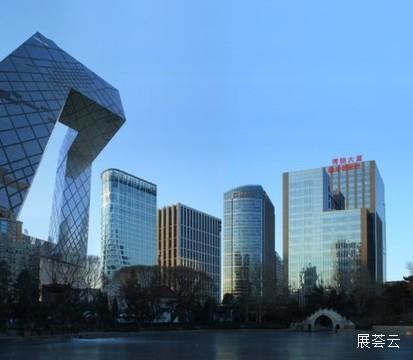 北京易得商务中心