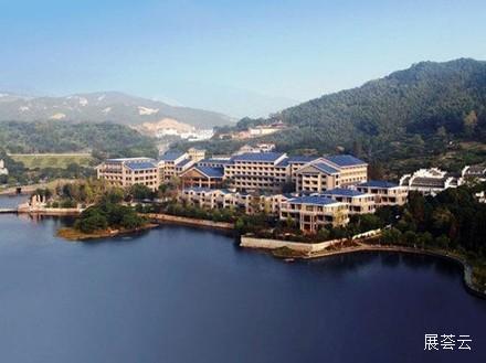 象山东谷湖度假酒店