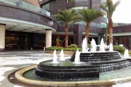 思南最佳美洲乌江酒店
