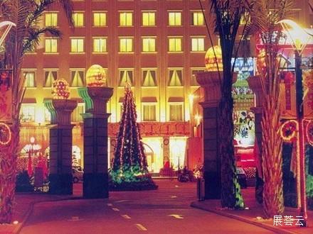 深圳龙泉酒店