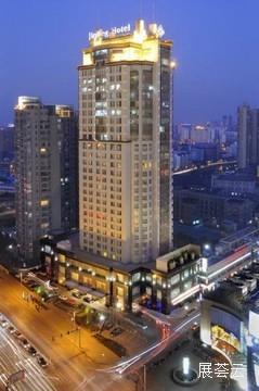 无锡金陵大饭店