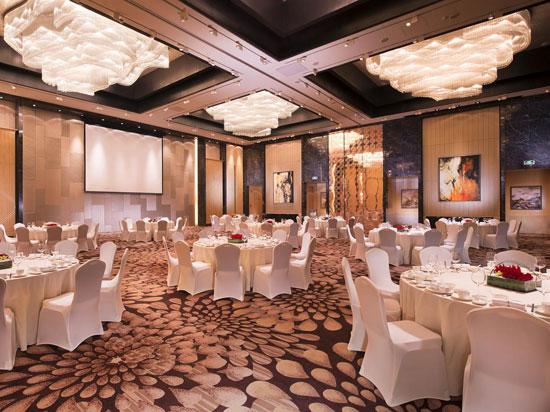 Shanghai Marriott Hotel Pudong East