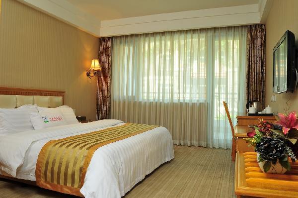 北京一渡假日酒店