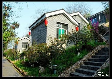 武汉张公山寨景区