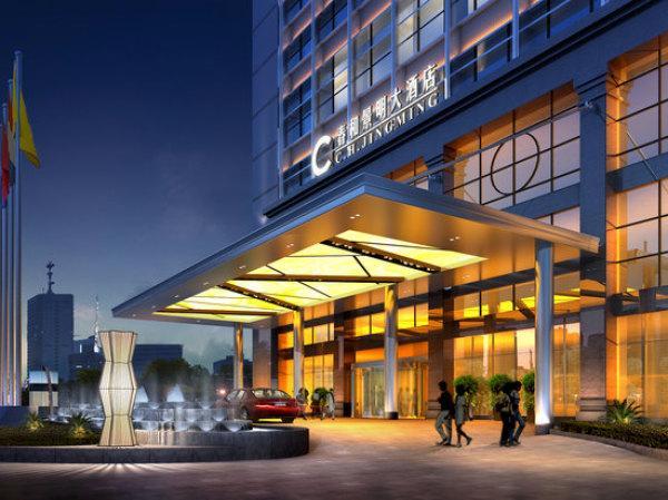 长沙春和景明酒店
