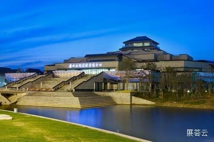 苏州太湖国际会议中心