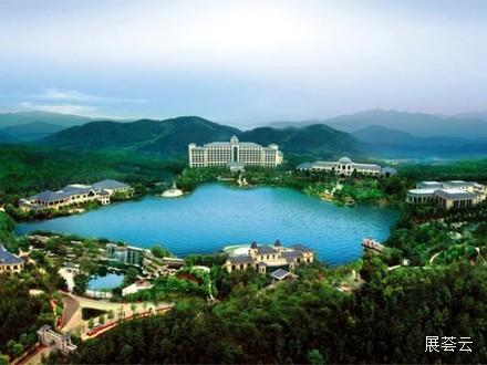 天津蓟县恒大酒店