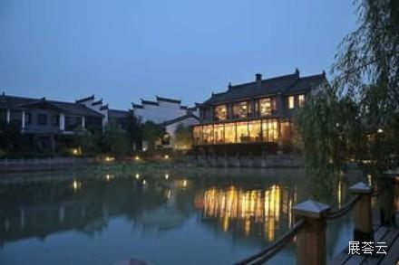 浙江文博镜湖酒店